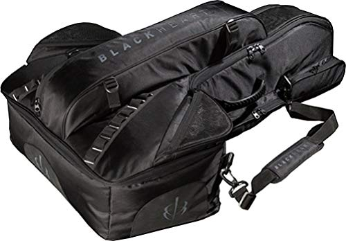 October Mountain Products Omp Black Heart Chamber Crossbow Case