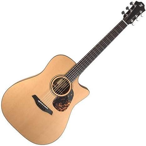 Furch Blue Dc-CM - Guitarra acústica (45 mm): Amazon.es ...