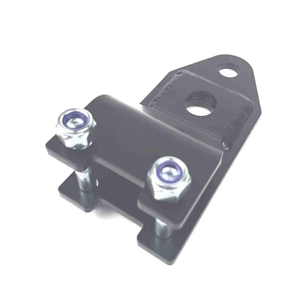 BBBOX for Honda Rincon ATV 650 680 Ball Mount Rear Hitch 2018 Tow Hook Tow Loop