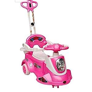 SHINETOY™ Caliber Baby Ride-on Twister...