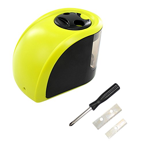 Xcellent Global Electric Sharpener Operated