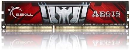 Imagen deG.Skill Aegis - Memoria RAM de 8 GB (DDR3-1600)