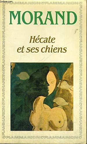 Couverture de Hecate et ses chiens - - edition *****