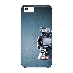Premium Case For Iphone 5c- Eco Package - Retail Packaging - JRbWmrZ1779Estee