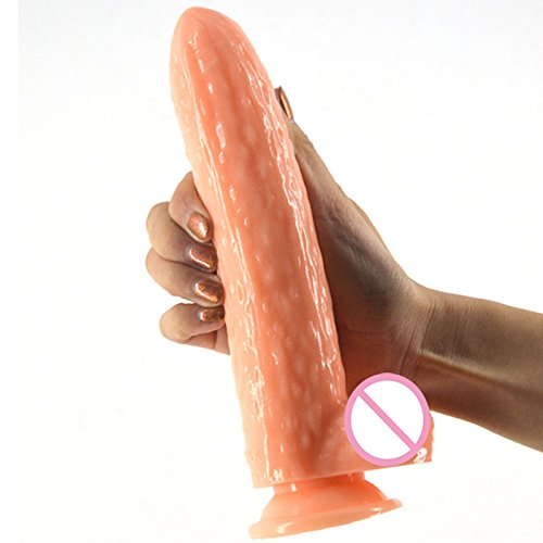 Sex toys sex products Caroline Giron Cucumber type black dildo suction cup male genital artificial penis fake dick woman masturbator anal dildos sex toys for adults by CarolineGiron