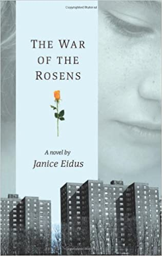 Book The War of the Rosens