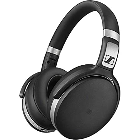 Sennheiser HD 4.50 BT NC Bluetooth Wireless Headphones