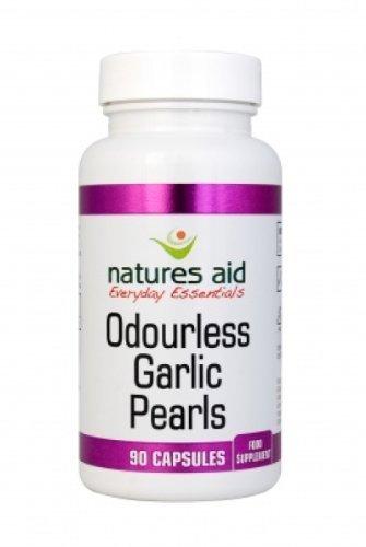 Aid Garlic - 5