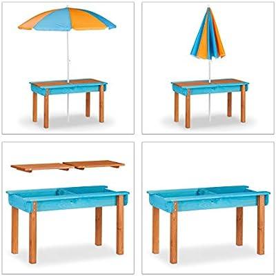 Bank Kissen Und Sonnenschirm Aus Holz Für Kinder Kidkraft