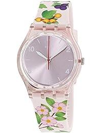 Originals Merry Berry Pink Dial Silicone Strap Ladies Watch GP150