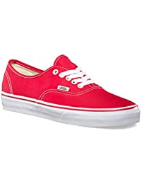 Authentic Unisex Skate Trainers Shoes