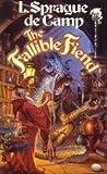 The Fallible Fiend, L. Sprague de Camp, 0671721283