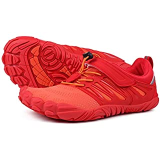 JOOMRA Women's Minimalist Trail Running Barefoot Shoes | Wide Toe Box How Many Miles Running Shoes