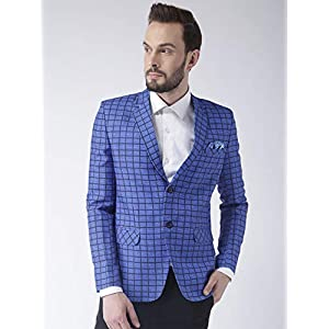 hangup Men's Blazer