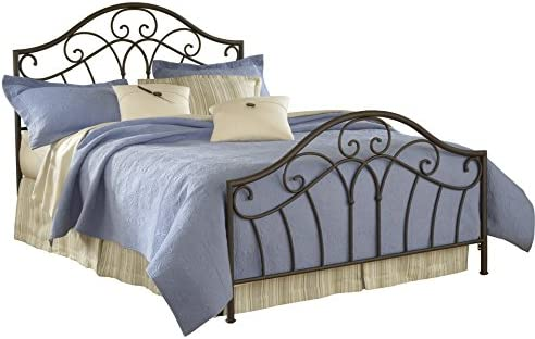 Hillsdale Furniture Josephine Bed Set
