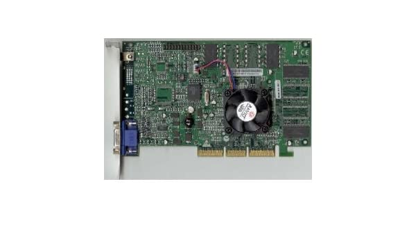 3Dfx vudú 4 4500 AGP Tarjeta: Amazon.es: Electrónica