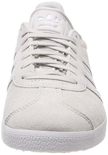 Femme Gazelle W De ftwbla Gris Chaussures Adidas 000 gridos Fitness griuno gHpCnqCa