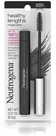 Neutrogena Healthy Lengths Mascara, Carbon Black 01, .21 Oz.