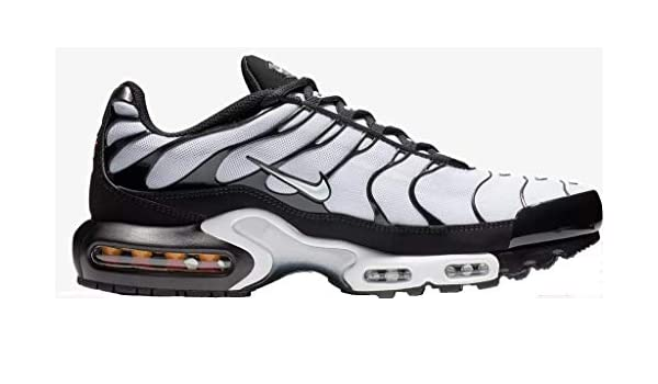 official photos 51356 33b6c Amazon.com   Nike Air Max Plus Mens 852630-032 Size 7.5   Basketball
