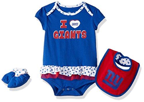 new york giants baby onesie - 6