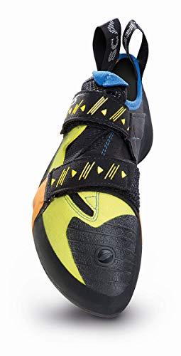 Men's Shoe Scarpa Mojito Walking Gelb GTX SnSEqfOxw