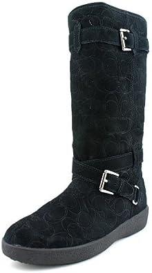 COACH Women's Thelma Signature Boot