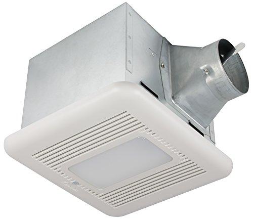 Breezsignature 80 Cfm Exhaust Fan Led Light