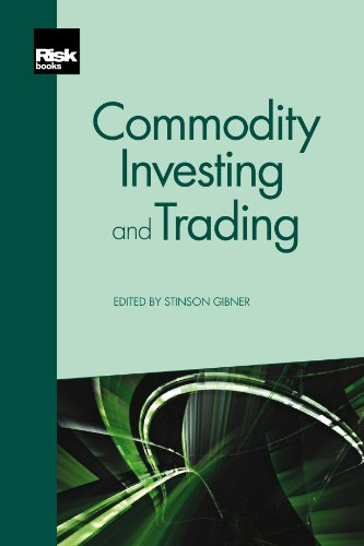 Commodity Investing and Trading by Risk Books