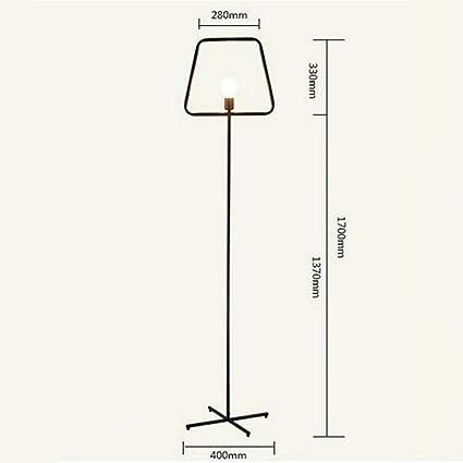 Modernas lamparas de pie Lámpara de pie, luz de lámpara de ...