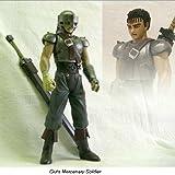 Berserk Action Figure / Action Figure ART OF WAR
