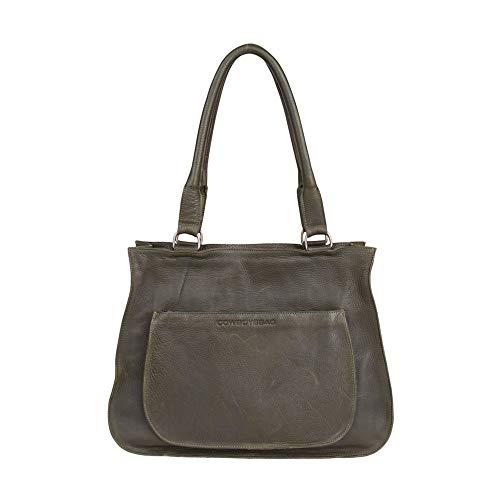 Wristlet cm Green Forest Bag Quinby 4x4x4 T x B Green H Cowboysbag Women's 8wTFtxTq