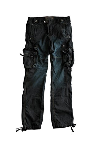 black Alpha Tough Industries Pants 38 Farbe Größe rH0IHw