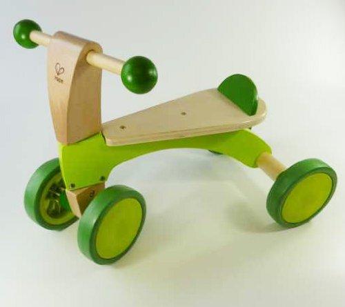 Rutschrad Dreirad Holzspielzeug Rad Spiel Kinderzimmer *NEU*OVP*