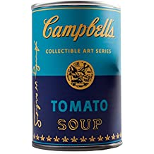Kidrobot Andy Warhol Campbell's Soup Blind Can Figure - One Figure