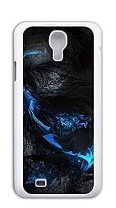 NBcase Abstract Bird Hard PC cell phone case for samsung galaxy s4