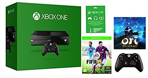 Solo Scatola Confezione Box Microsoft Xbox 360 Arcade Completa Di Tutto Video Games & Consoles