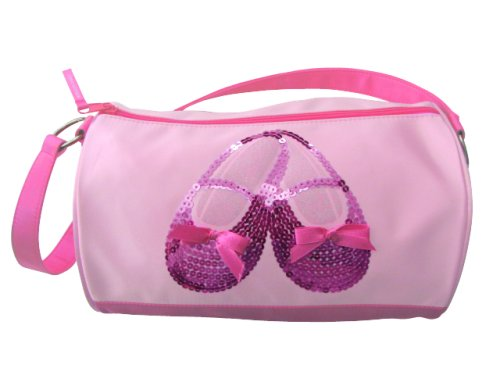 Horizon Dance Bag SATIN & SEQUINS BALLET SHOE (Sequins Ballet Shoes)