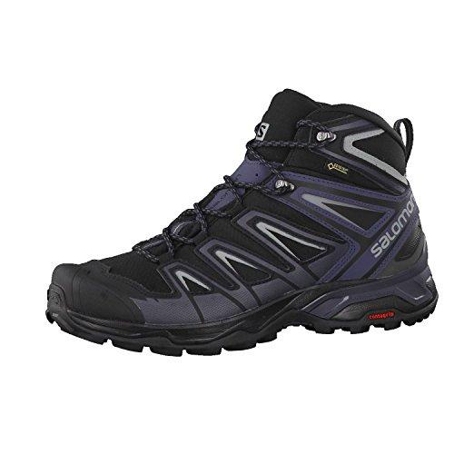 SALOMON X Ultra 3 Mid GTX, Chaussures de Randonnée Hautes Homme 1