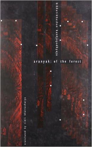 Bengali pdf aranyak novel