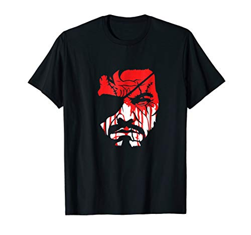 Boss TShirt Gear and Apparel for Video Games