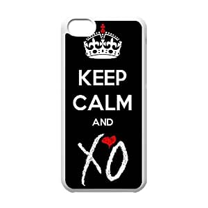 IMISSU The Weeknd XO Phone Case for iPhone 5C