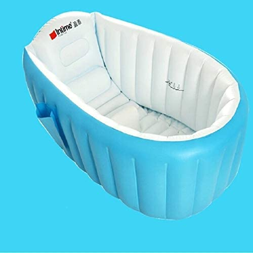 Piscina Inflable con Bomba Piscina Inflable Grande, 2 PCS bebé ...