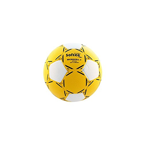 Ballon Handball Softee microcelular 2 Softee Equipment 0002362