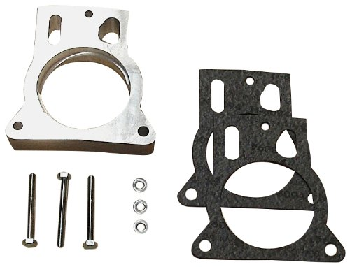TNT Performance Products T16 Throttle Body Spacer