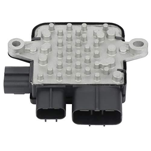 03 mazda mpv fan control module - 8