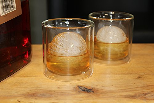 coastline kitchen double wall whiskey glass set scotch How To Secure Your Home Safe