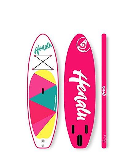 HENALU Paddle Surf Hinchable - NALU 9Ž x 32