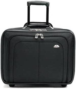 Samsonite 11021 Business One Mobile Office (Black)