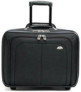 Amazon.com  Samsonite Xenon 2 Mobile Office PFT Black  NOOR LUGGAGE 9ffe91af89