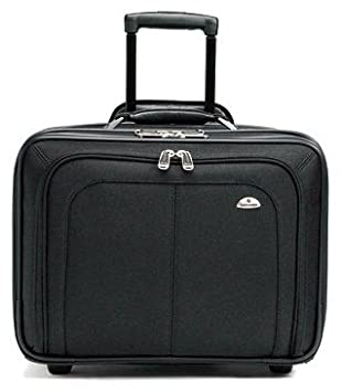Samsonite 11021 Business One Mobile Office (Black) Samsonite - Dummy Code